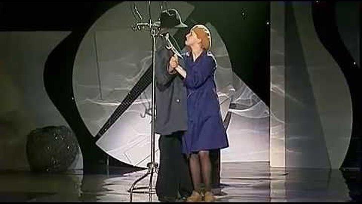 Ольга Медынич. Вешалка.