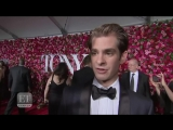 Andrew Garfield On Importance Of Storytelling On Broadway