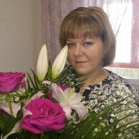 Юлия Румянцева-Анисенкова