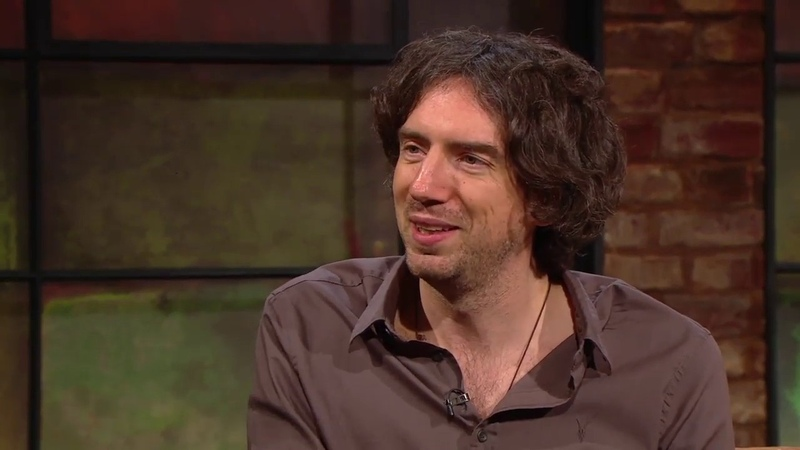Gary Lightbody on Alcoholism | The Late Late Show | RTÉ One