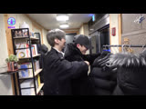FSG Eternity | Yoon Cuckoo Cam – Эпизод 2 (Stray Kids CUT) [рус.саб]