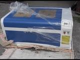 Покупка Лазерного  CO2 станка на AliExpress (из Китая)-- Возможные последствия!!..
