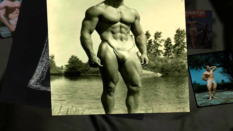 Vic Seipke is 1950s perfection