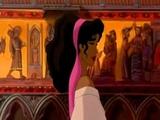 Disney Notre-Dame de Paris - Le mot Phoebus &amp Il est beau comme le soleil