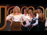 ПРЕМЬЕРА! Comedy Woman: Новый сезон!