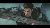 Rangers of Oblivion - Trailer