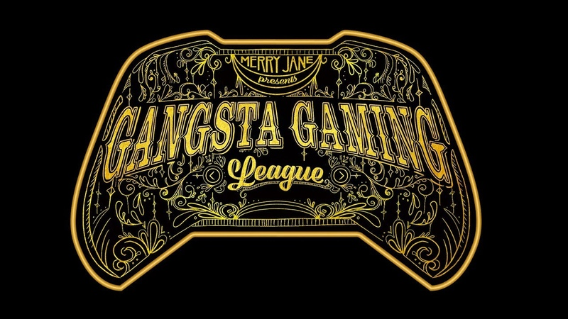 Introducing Snoop Dogg's 1st Ever Gangsta Gaming League Presented by MERRY JANE - LIVE on 3/14