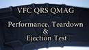 VFC QRS QMAG Review