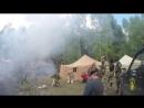 Миномет Свеча и выстрелы МСМ 50