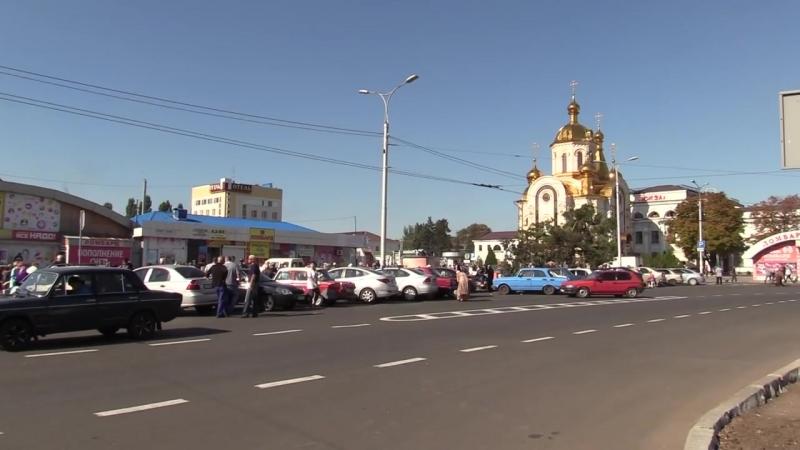 Директор одного из рынков Донецка задержан по подозрению в мошенничестве.