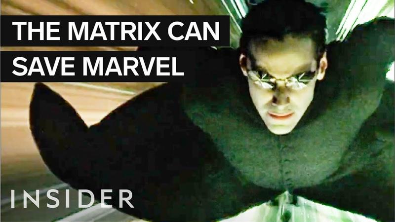 How One Film Can Fix The Superhero Genre