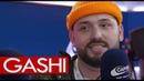 GASHI on Jay Z Giggs YouTube comments new album Westwood