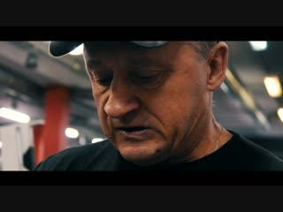 Виталий Гнатко. Наши тренеры чемпионы.