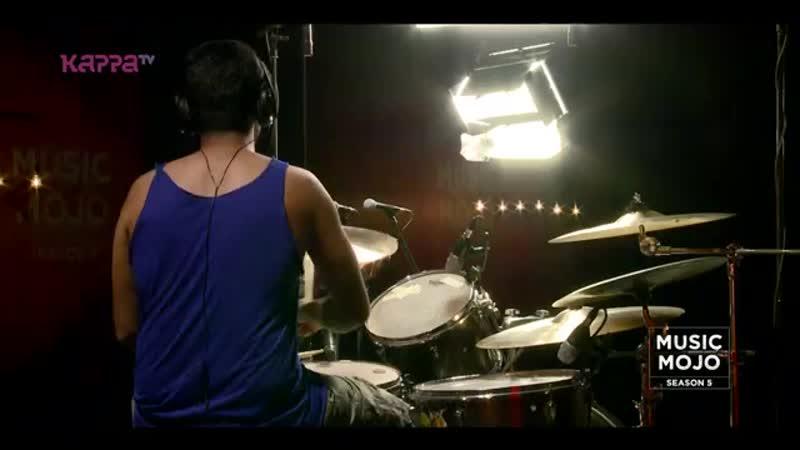 New World Order (Ministry Cover) - Punkh - Music Mojo Season 5 - Kappa TV