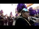Marcha PESCADOR de HOMBRES AM Los Moraos ALHAURIN de la TORRE Viernes de Dolores 2019 12 04