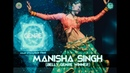 Belly Winner - Manisha Singh Genre - Your Style Your Stage Dance Competition