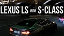Lexus LS 350 2019 Тест Драйв и Обзор