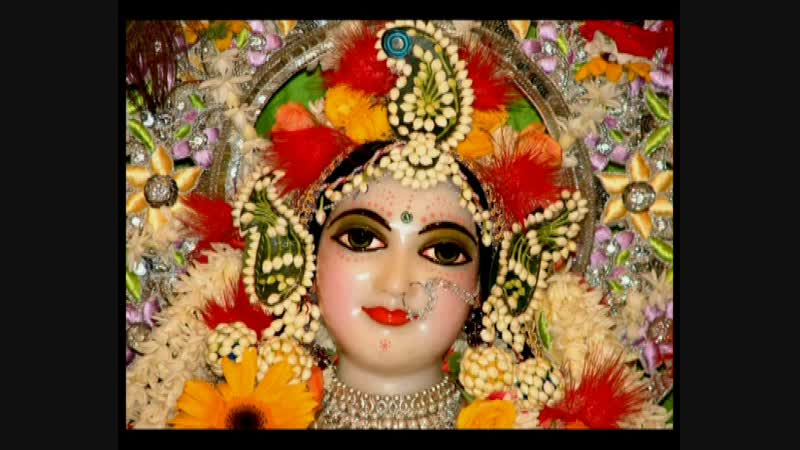 Бхакти Чайтанья Свами - Холмы Варшаны. Обитель Шримати Радхарани