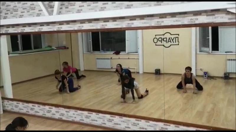 ЛУАРРО   Strip-Plastic   Niykee Heaton - Woosah