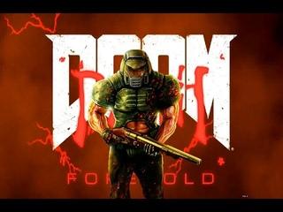 DOOM 4 Doom - (Death Foretold) - [PC] - Mod - Gameplay + Download Link