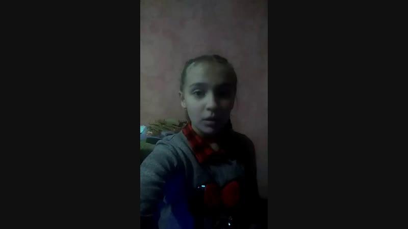 Кристина Кондрашова - Live