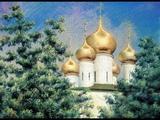 Юрий Богатиков - Соловьи монастырского сада