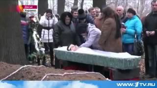 Журналисты Первого отвечают на обвинения во лжи в связи с сюжетом про убийство ребенка в Славянске