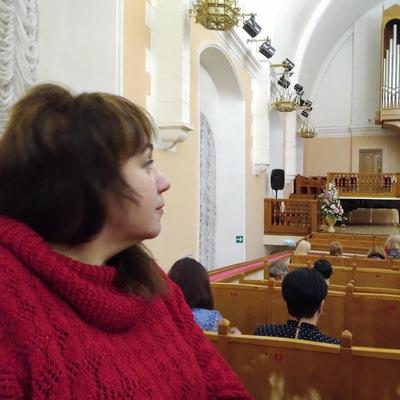 Оксана Федоренко---Дерягина