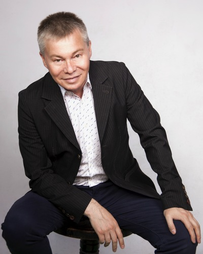 Igor Mylnikov