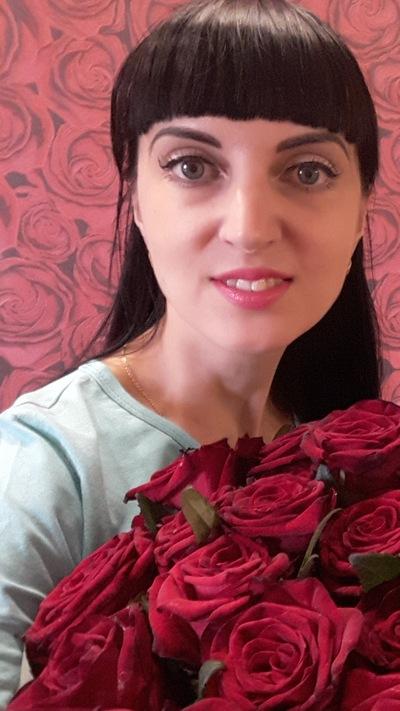 Екатерина Силюнус