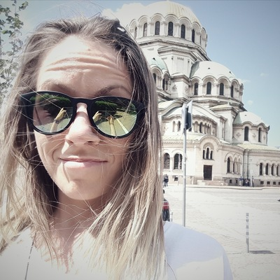 Ксения Агеева