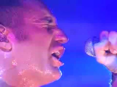 NIN live 12-10-2005