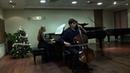 Beethoven cello sonata by yashin bogorodskaya