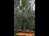 Ana Glinskaya + Hula GAIA group + The Blessing + Ural + 2018 June