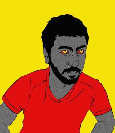 Арам Асланян