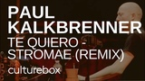 Stromae - Te Quiero (Paul Kalkbrenner Remix) - Live set @ Main Square Festival 2018