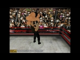 Stone Cold vs The Undertaker 3