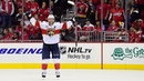 Panthers, Capitals end wild game with shootout