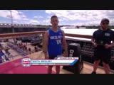 Никита Николаев CrossFit Games 2017