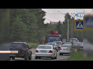 Петербуржцы лучше обеспечены автомобилями, чем москвичи.