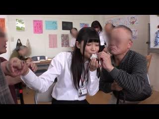 Yamai suzu, aizawa riina [pornmir.japan, японское порно вк, new japan porno, doggy style, handjob, japanese, office lady, rape]