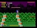 Прохождение Sonic The Hedgehog