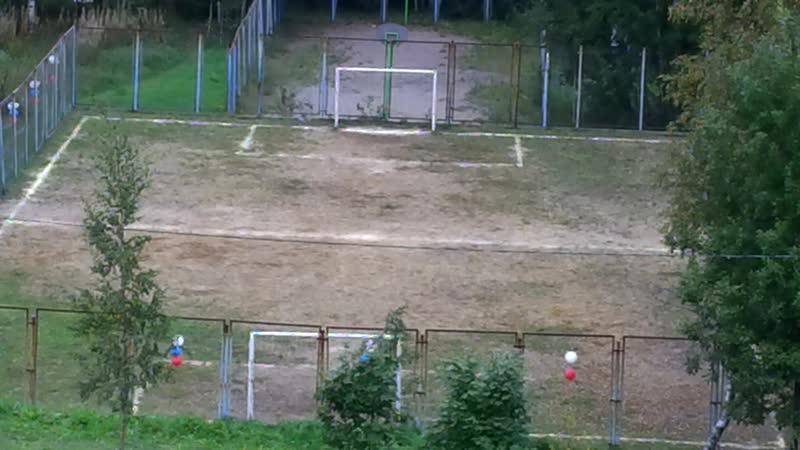 11-Кубок Заозенрой по футболу 09,09,2018-11