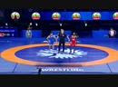 GOLD FS 61 kg Y BONNE RODRIG v s G RASHIDOV