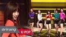 Simply K-Pop EXID이엑스아이디 _ Up Down _ Ep.329 _ 092118