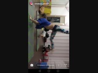 танцы от 3 лет ХЭППИ БЭБИ