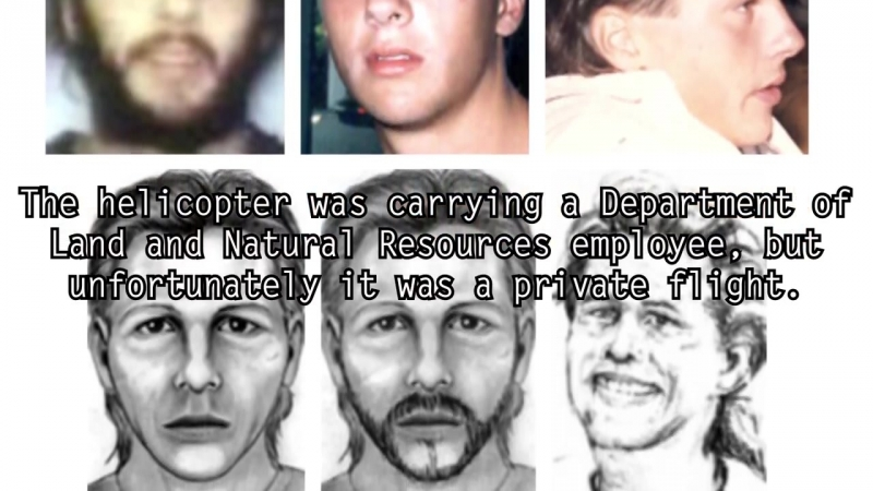 5 Haunting Cases of Missing Hikers