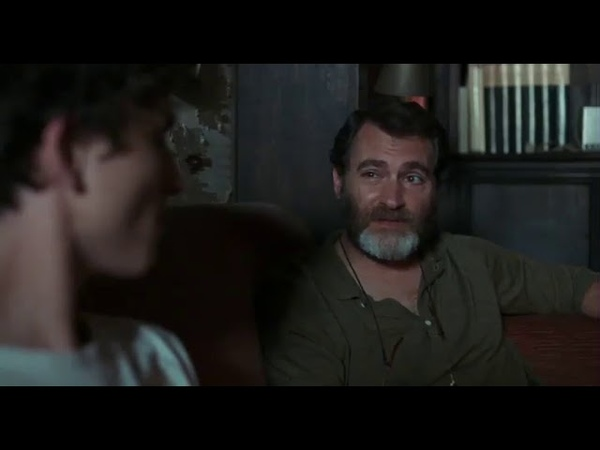 Call Me By Your Name Monologue Transcript