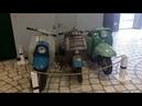 Музей техники в Красногорске
