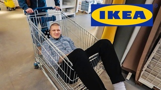 ПРАНКИ В IKEA. как сотрудники ИКЕА реагируют на розыгрыш. Блог меланхолика, VLOG влоги